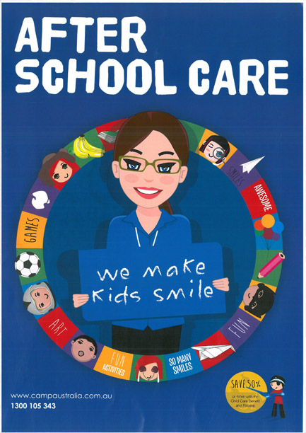 After School Care at Parkerville