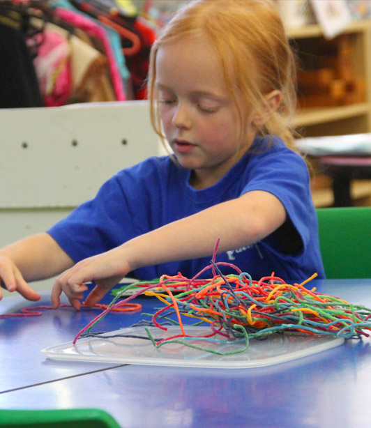 Early Childhood Education 2