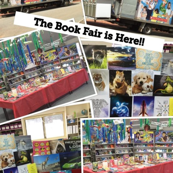 Book Fair – 15 August to 22 August