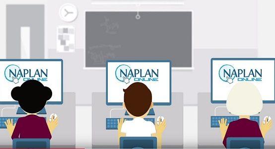 NAPLAN Years 3 & 5