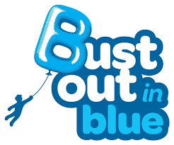 Asthma WA – Bust Out in Blue