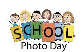 School Photos – Wednesday 19 May (catch up photos 20 May)