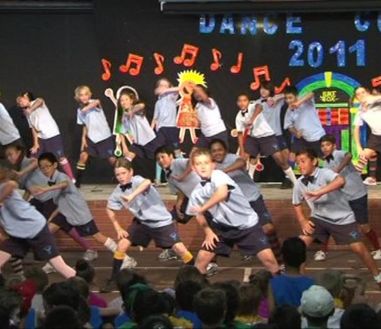 Edu Dance – Commence Term 4 for Years PP-Year 6
